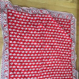 Gorgeous scarf, for head, Neck wrist or bags